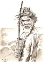 Aborigine by emalterre