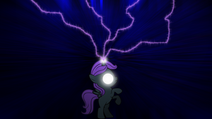 The Power Unleashed by cthulhuandyou