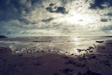 Long Beach by MbOscarsson