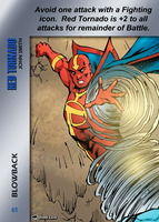Red Tornado Special - Blowback by overpower-3rd