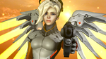 Mercy 2.0 by TheLostRenegade