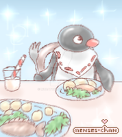 [FA] Noot Noot*+:.. by Menses-chan
