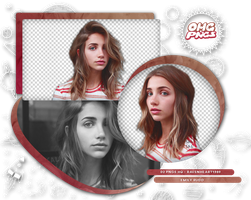 PACK PNG 143 // EMILY RUDD by OMG-PNGS