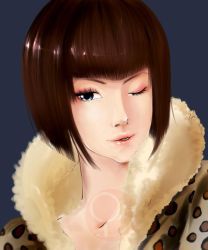 Anna Williams Tekken 6 BR by mirayutsuma017