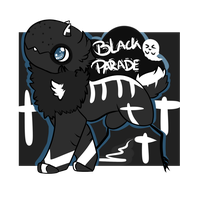 (Welcome to the) Black Parade (Uncommon MYO) by PartyShrimpo