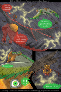 Tides of Darkness: Antumbra Page 57 by Doomdrao