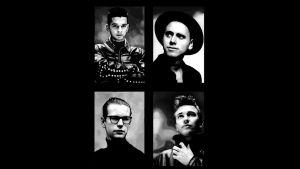 Depeche Mode : 101 Poster by IDAlizes