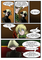 Excidium Chapter 16: Page 16 by RobertFiddler