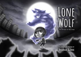 [FYP-CMD] Lone Wolf: The Stigma of Solitude cover by JemiDove