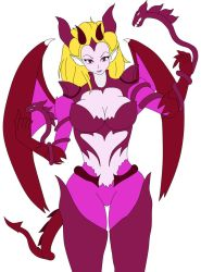 Zyra from League of Legends by LoneWolf119