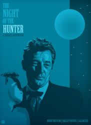 The Night of the Hunter by monsteroftheid