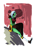 Lord Dominator by Herbasia