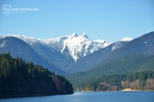 The Lions Peaks by sweetcivic
