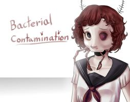 Bacterial Contamination by WaffleArtist