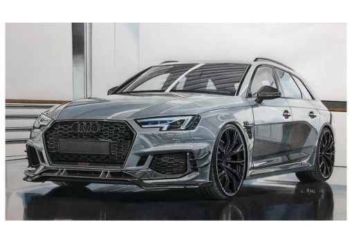 AYDI RS4 ABT by Stephen59300