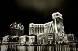 The venetian by vLixoz
