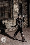 Catwoman -- Seduction by Lisa-Lou-Who