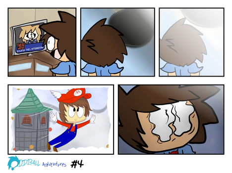 OBA Comic: 4 - Eclipse by PieLordPictures