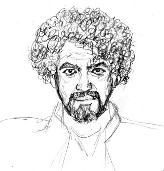 Syrio Forel sketch by selva-s