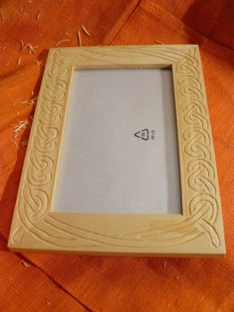 knotwork frame by jhingh
