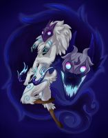 Kindred by LilBruno