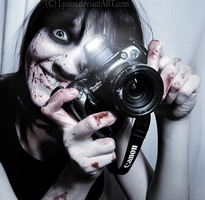 Say CHEESE by PlaceboFX