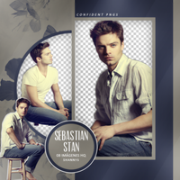 Png Pack 989 // Sebastian Stan by confidentpngs