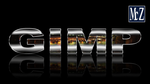 Gimp: Testo Effetto Cromato - Chrome Text Effect by McZerrill