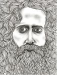 Day 28 -Iron and Wine- by Amouse