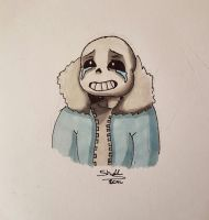 Sans by I-See-Shell