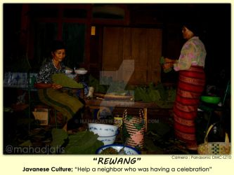 REWANG by Mahadjatis