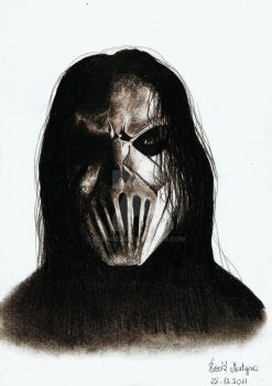 MICK THOMSON by Eden009