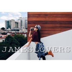 JAMESLOVERS 2k16 by Jameslovers