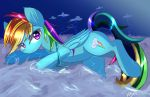Rainbow Dash by kawaiipony2