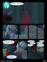 Mission 7 -Present- Pg 2 by Celia-Chihara