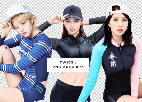 Twice PNG PACK #11 by faithbub