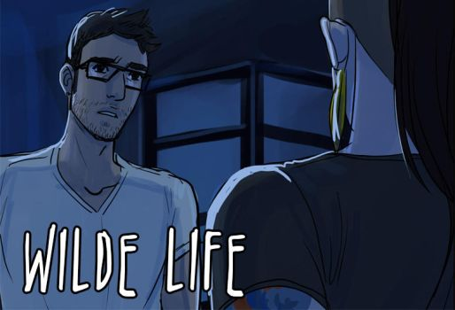 Wilde Life - 418 by Lepas