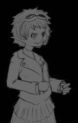 sprite cleanup test thing by Lodratio