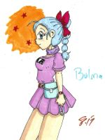 Bulma by Escafa