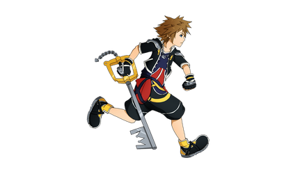 Sora by NarutoLover6219