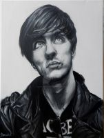 Gustav Wood by Music-Art-Addict