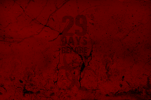 29 Days Before by De4thPr00f