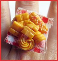 Pastries Ring 6 by cherryboop