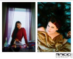 Duality - 2 by mnoo
