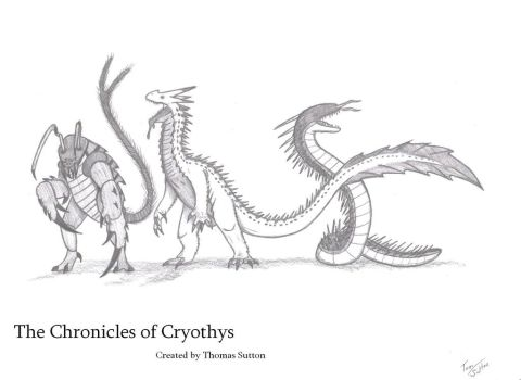 The Chronicles of Cryothys by King-Edmarka