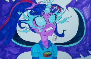 The Midnight In Me by Psygcosis507