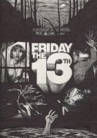 Friday the 13th by MattMcEver