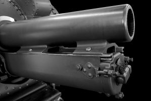 Howitzer by CitizenJustin