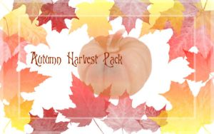 Autumn Harvest by M3-Productions