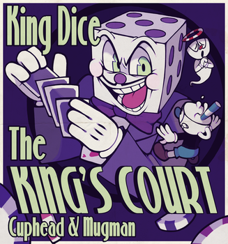The King's Court by Kozakana